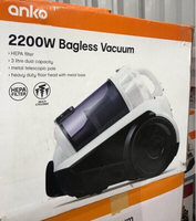 Used Vacuum Cleaner 2200 Watts in Dubai, UAE