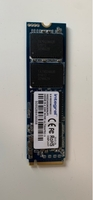 Used M.2 nvme 250 GB SSD in Dubai, UAE