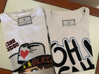 Used Philip plein  T- shirts authentic  in Dubai, UAE