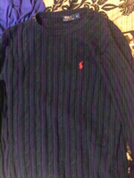 Used Ralph Lauren sweater in Dubai, UAE