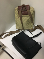 Used 2 bags in Dubai, UAE