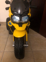 Used Bumblebee sports bike  in Dubai, UAE