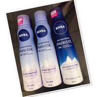 Used Nivea Body Mousse lotion w/Shea Butter♥️ in Dubai, UAE