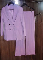Used New women pantsuit M size  in Dubai, UAE