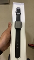 Used Apple Watch series 3 42mm space gray in Dubai, UAE
