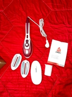 Used Portable handheld steam iron in Dubai, UAE