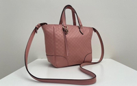 Used Gucci Small Bag Pink Color Authentic in Dubai, UAE
