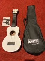 Used UKULELE (SOPRANO) in Dubai, UAE