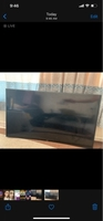 "Used Samsung smart tv curve 55"" in Dubai, UAE"