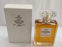 Used Chanel N 5 EDP 100 ml in Dubai, UAE