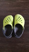 Used Crocs kids size 23 in Dubai, UAE