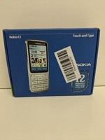 Used Nokia c3 * dead* in Dubai, UAE