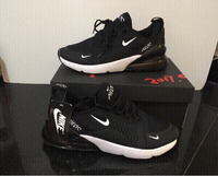 Used Nike AirMax 270,size 44 (sizes 36-46) in Dubai, UAE