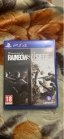 Used Ps4 game Rainbowsixsiege in Dubai, UAE