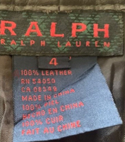 Used Ralph Lauren  in Dubai, UAE