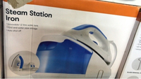 Used Steam Station Iron Anko brand new in Dubai, UAE