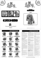 Used Lucy dog - obeys 15 commands in Dubai, UAE