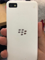 Used Blackberry Z10 16GB 2GB Ram 4G LTE White in Dubai, UAE