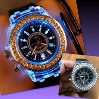 Used TREND LUMINOUS QUARTZ WATCH  in Dubai, UAE