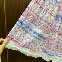 Used colorful skirt for girls  in Dubai, UAE