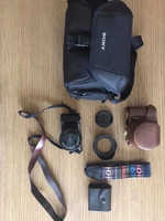 Used Sony Alpha a5000 Mirrorless D.camera. in Dubai, UAE
