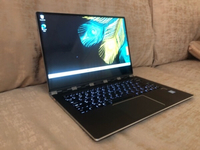 Used Business laptop very fast m.2 notebook  in Dubai, UAE