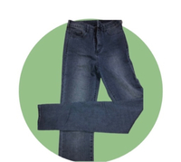 Used H&M High Waist Jegging  in Dubai, UAE