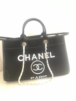 Used Chanel tote in Dubai, UAE