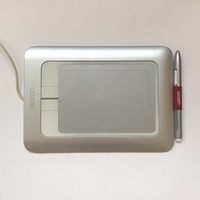 Used Wacom Bamboo Fun Tablet in Dubai, UAE