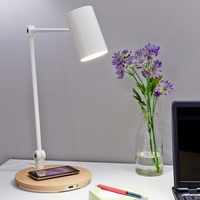 Used IKEA wireless phone charging lamp  in Dubai, UAE
