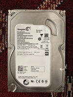 "Used 500gb Desktop Hardisk 3.5"" AED 50 in Dubai, UAE"