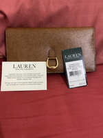 Used Ralph Lauren Slim Wallet Authentic in Dubai, UAE