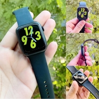 Used Apple Watch series 6 fully screen  in Dubai, UAE