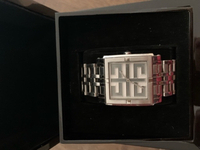 Used authentic Givenchy watch with box in Dubai, UAE