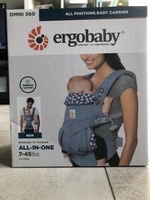Used Ergo Babycarrier all-positions  in Dubai, UAE