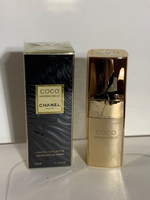 Used Chanel COCO MADEMOUSELLE 100 ml in Dubai, UAE