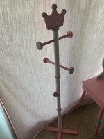 Used Clothes hanger stand for kids in Dubai, UAE