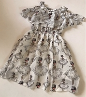 Used Dress size (150)fits size 10-12 years in Dubai, UAE