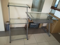 Used Computer and study Table in Dubai, UAE