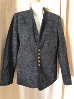 Used Lady jacket size L new in Dubai, UAE
