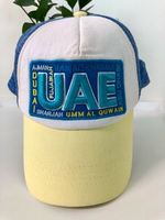 Used Caliente Emarati brand cap in Dubai, UAE