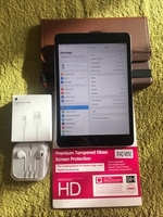 Used Ipad Mini 2 32gb With Keyboard  in Dubai, UAE