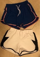 Used 2 mini shorts size M (but fits XS and S) in Dubai, UAE