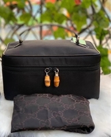 Used Vintage Gucci Vanity Case  in Dubai, UAE
