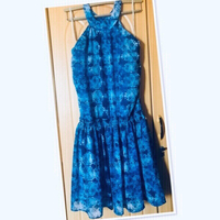 Used Guess Dress Los Angeles size S/M ❤️ in Dubai, UAE