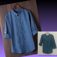 Used TRADITIONAL CHINESE CLOTHING FOR MEN/2XL in Dubai, UAE