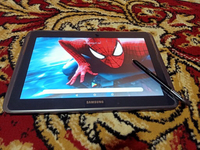Used SAMSUNG GALAXY NOTE 10.1 TABLET  in Dubai, UAE
