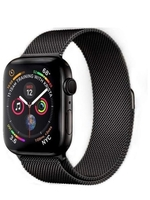 Used Strap/ Band compatible with Apple Watch in Dubai, UAE
