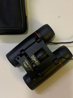 Used Binoculars30x60waterproof high define in Dubai, UAE