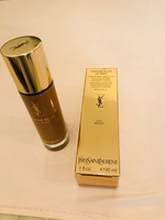 Used YSL flawless cover foundation,B65 bronze in Dubai, UAE